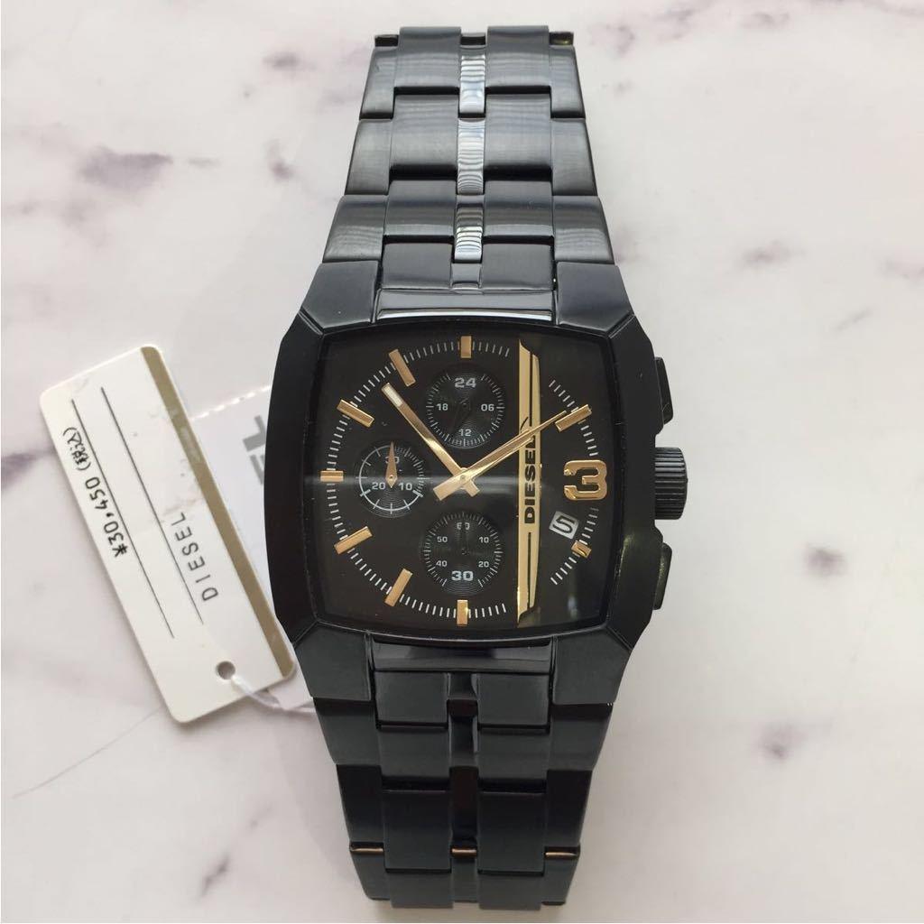 新品[ディーゼル]DIESEL 腕時計 TIMEFRAMES DZ4259