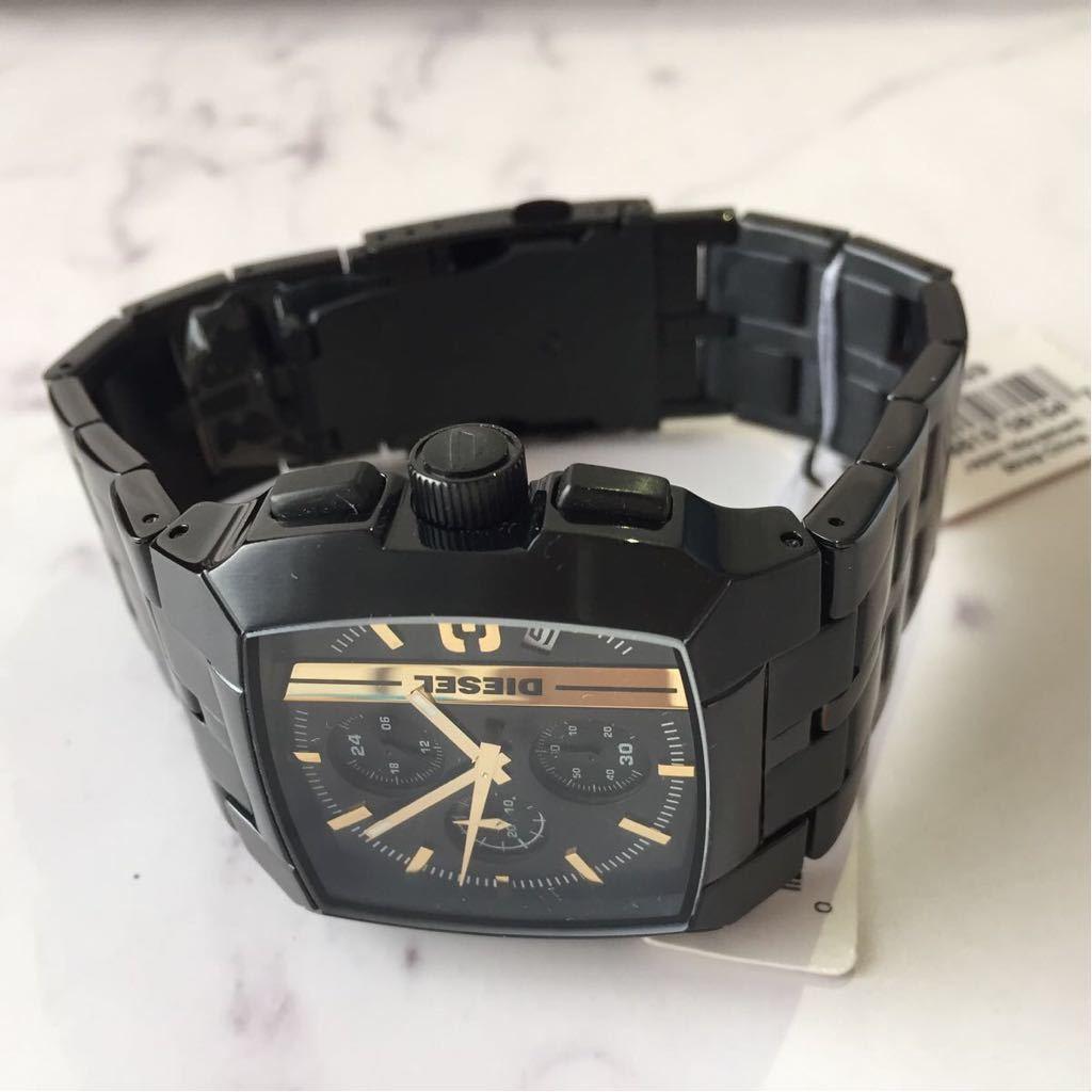 新品[ディーゼル]DIESEL 腕時計 TIMEFRAMES DZ4259_画像4