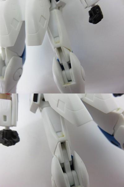 032-067○バンダイ ROBOT魂 機動戦士Vガンダム V2 アサルトバスターガンダム ※中古_画像6