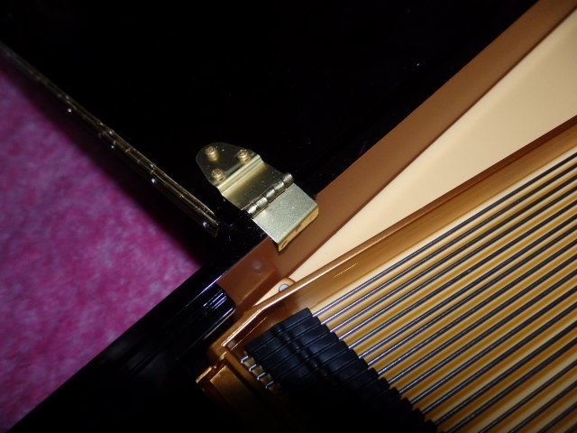 SEGA TOYS【Grand Pianist】セガトイズ グランドピアニスト グランドピアノ 自動演奏 動作確認済み_画像5