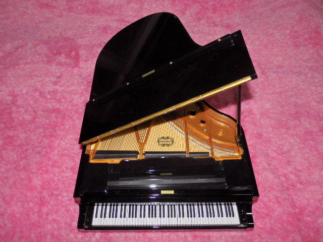 SEGA TOYS【Grand Pianist】セガトイズ グランドピアニスト グランドピアノ 自動演奏 動作確認済み_画像4