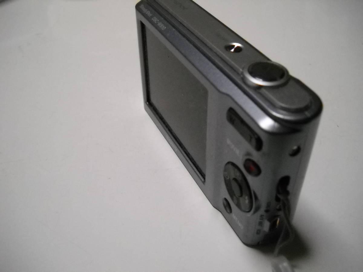 compact [ digital camera ] junk [20,1mega 6×] reality goods only exhibit!