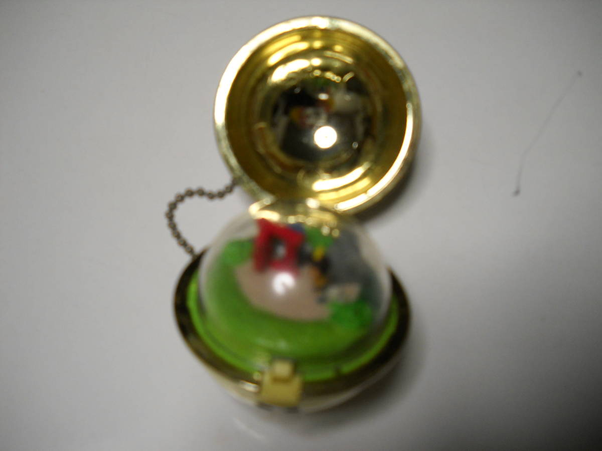Doraemon bell type .... toy present condition delivery