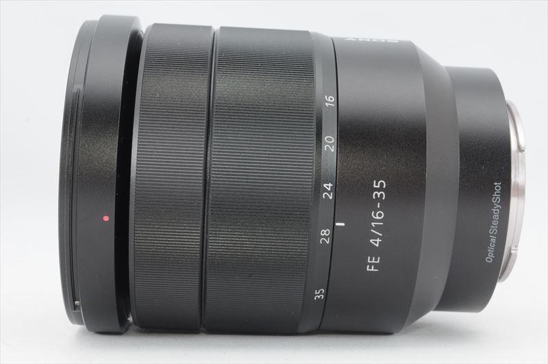 ★新品級★SONY α Vario-Tessar T* FE 16-35mm F4 ZA OSS 付属有 #4551EC_画像3