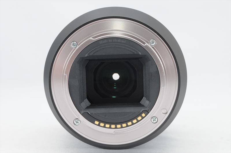 ★新品級★SONY α Vario-Tessar T* FE 16-35mm F4 ZA OSS 付属有 #4551EC_画像6