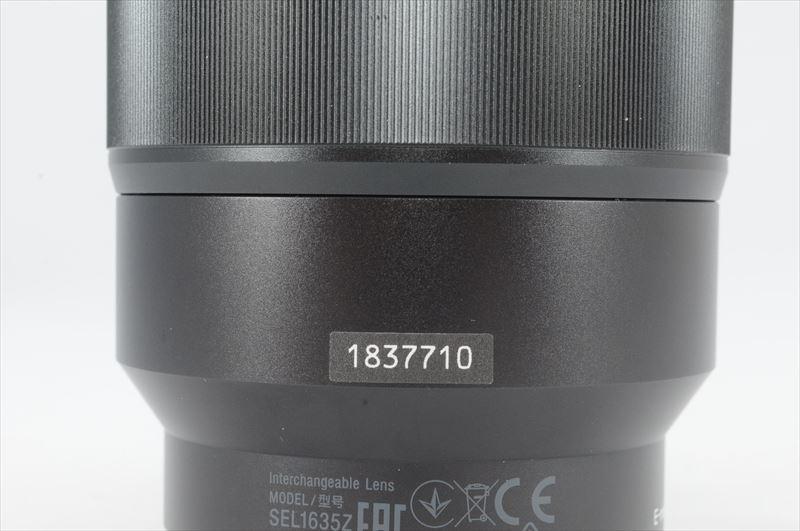 ★新品級★SONY α Vario-Tessar T* FE 16-35mm F4 ZA OSS 付属有 #4551EC_画像8