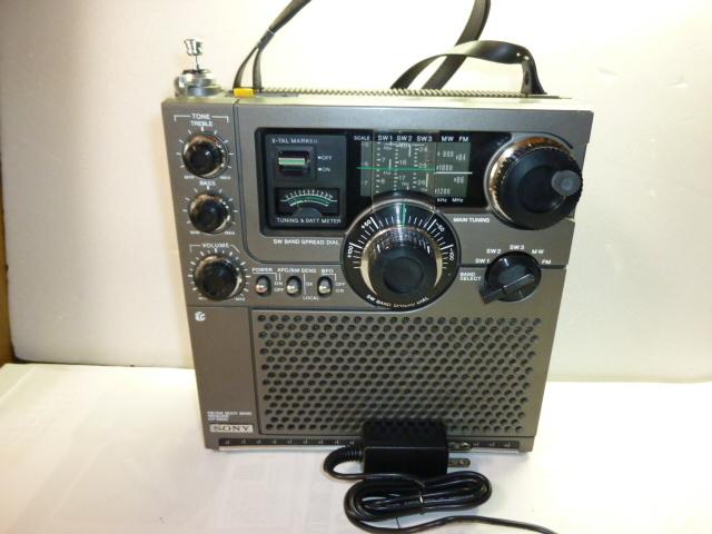 sony ICF-5900