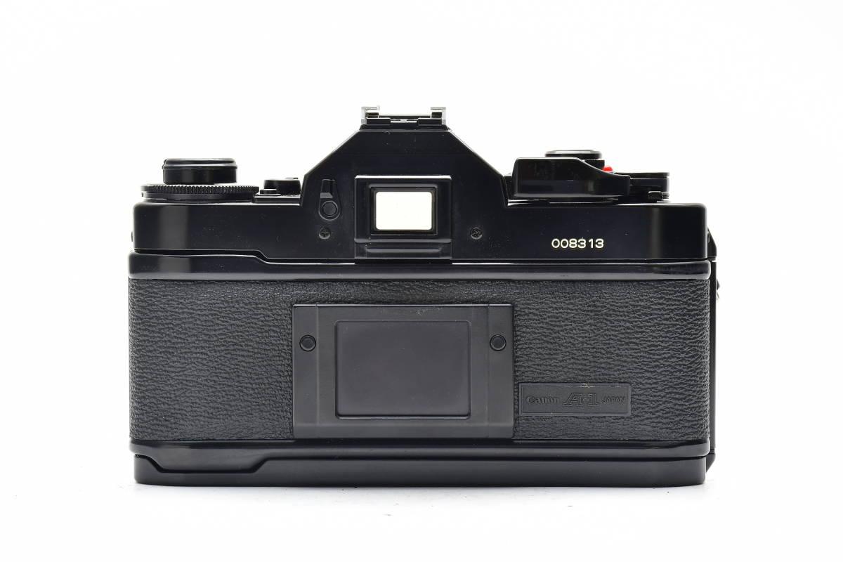AA90 ◆ Canon キヤノン A-1 + FD 50mm F1.4 S.S.C MF一眼レフカメラ 標準レンズ FDマウント_画像2
