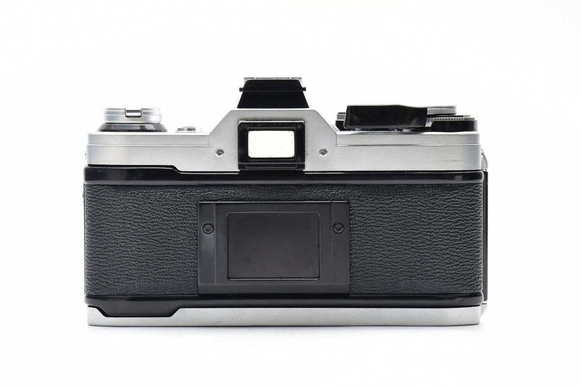AA116 ◆ Canon キヤノン AE-1 + FD 50mm F1.4 S.S.C MF一眼レフカメラ 標準レンズ FDマウント_画像2