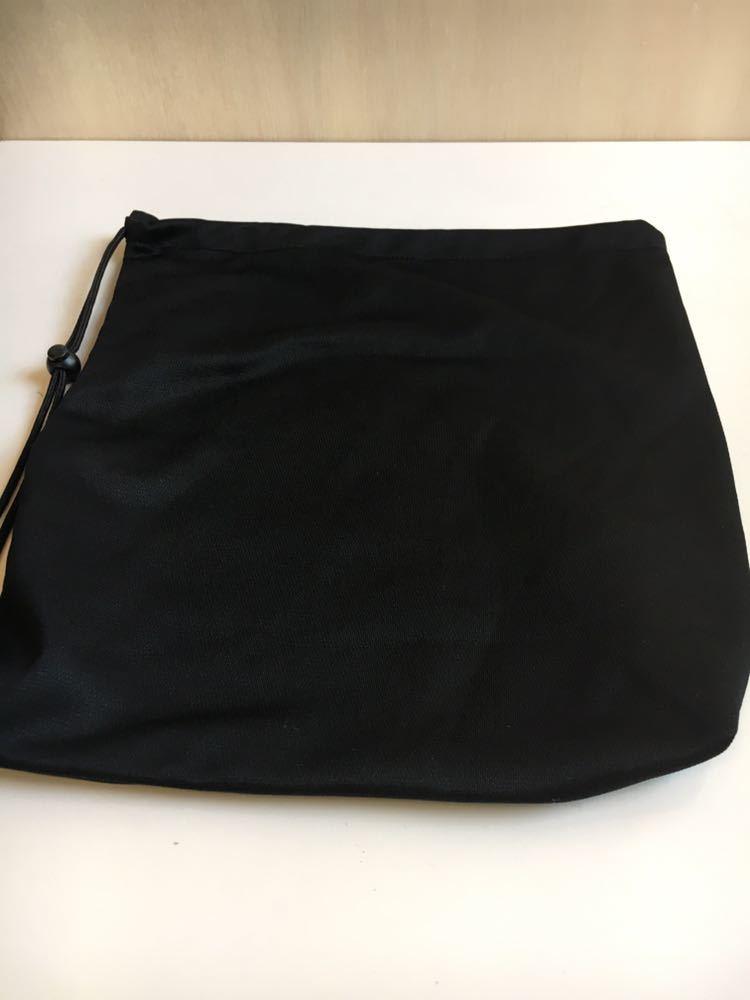 新品 未使用 アシックス グラブ袋 グローブ 袋 硬式 軟式 ゴールドステージ 大谷翔平 _画像2