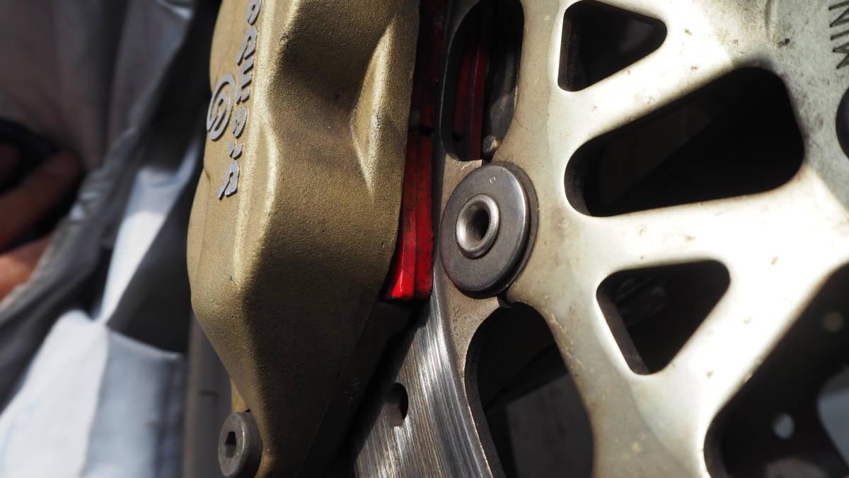 最終型CBR400RR(NC29)カスタム車両、車検あり(令和2年4月迄)レストア済み、エンジン快調_画像6