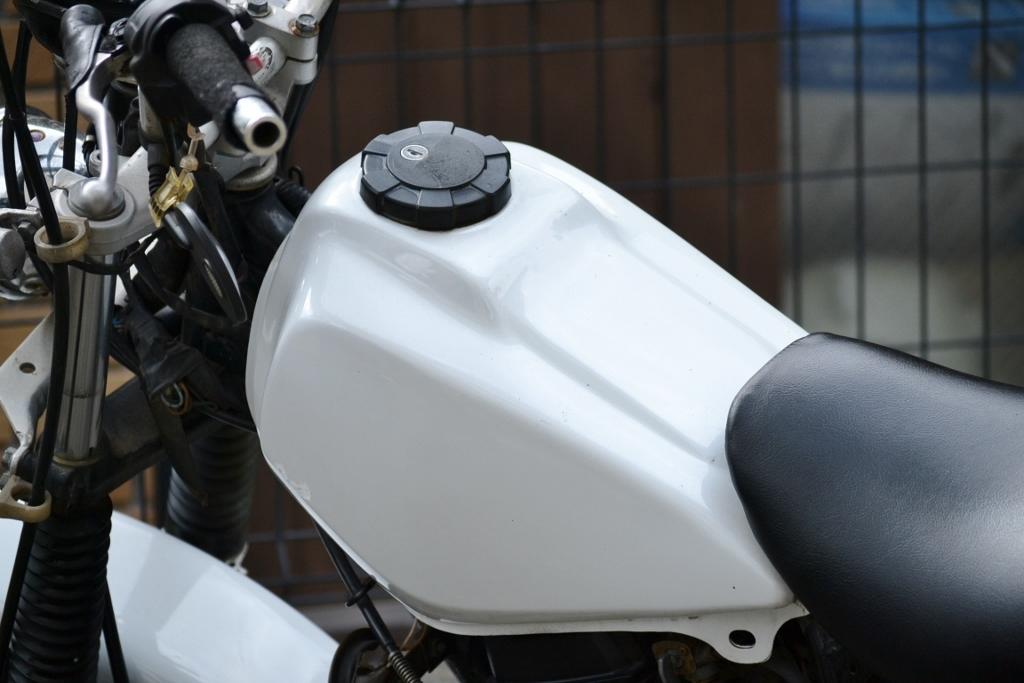 ◆ヤマハ・TW200・2JL・ロンスイ・カスタム・全国登録、配送&自倍責保険加入可!!◆_画像7