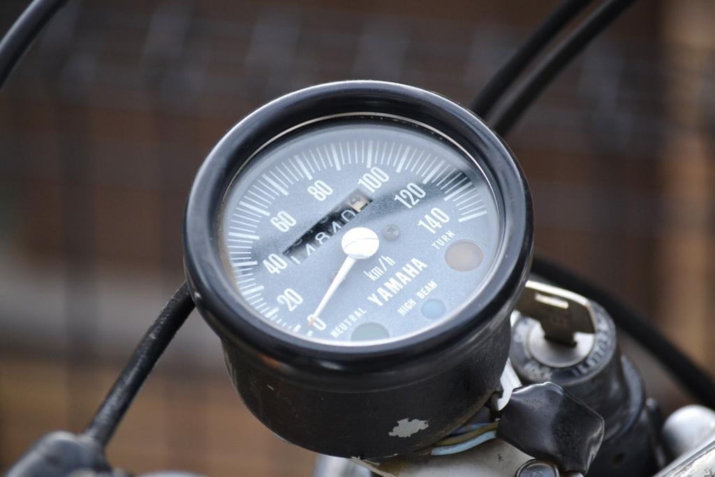 ◆ヤマハ・TW200・2JL・ロンスイ・カスタム・全国登録、配送&自倍責保険加入可!!◆_画像10