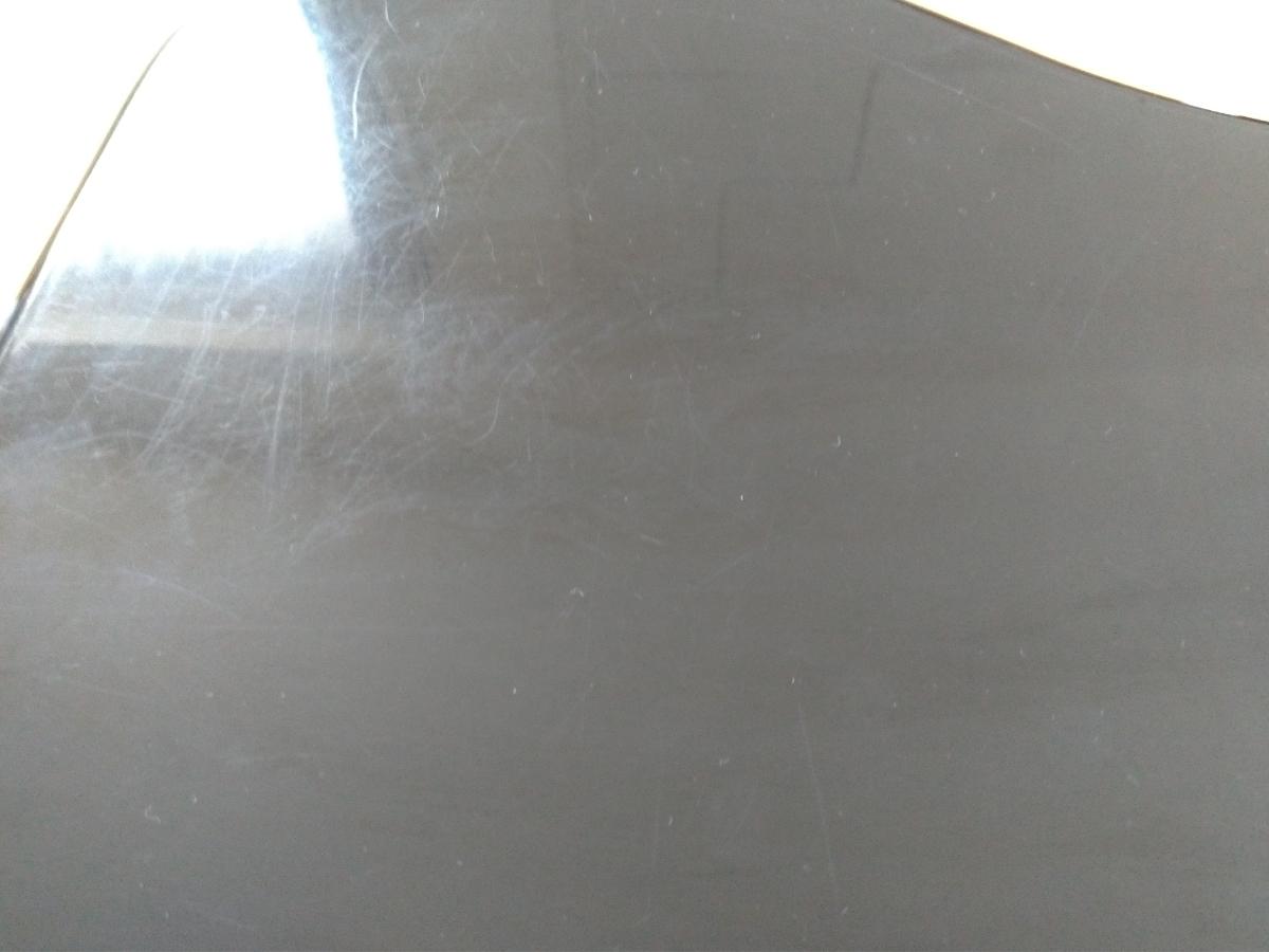 【中古】KAWAI カワイ ミニグランドピアノ  (黒)_画像7