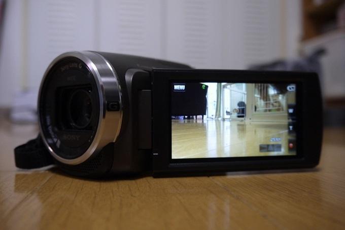 SONY ソニー ハンディカム HDR-CX680 おまけつき_画像2