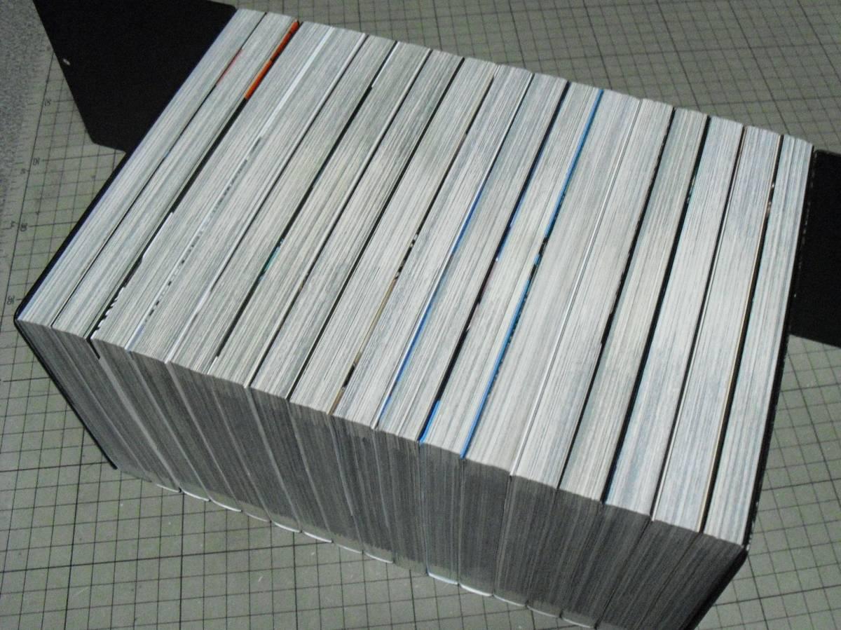 ★即決 BLUE GIANT 全10巻 + SUPREME 1-7巻 石塚真一 ビッグコミックススペシャル 全巻セット  ブルージャイアント_画像3