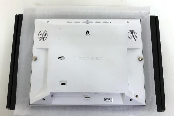 美品 Pioneer パイオニア 8インチ デジタルフォトフレーム【HF-T850-W】HAPPY FRAME ホワイト_画像3