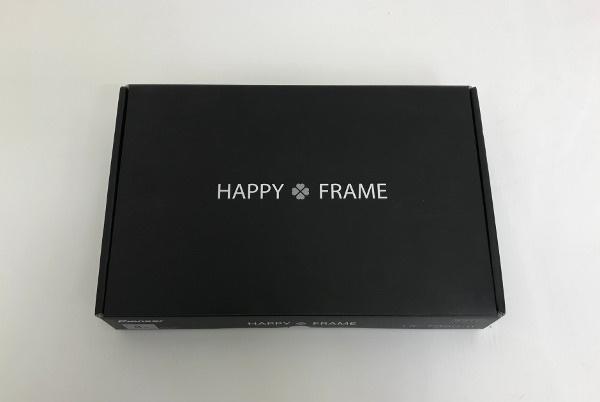 美品 Pioneer パイオニア 8インチ デジタルフォトフレーム【HF-T850-W】HAPPY FRAME ホワイト_画像4