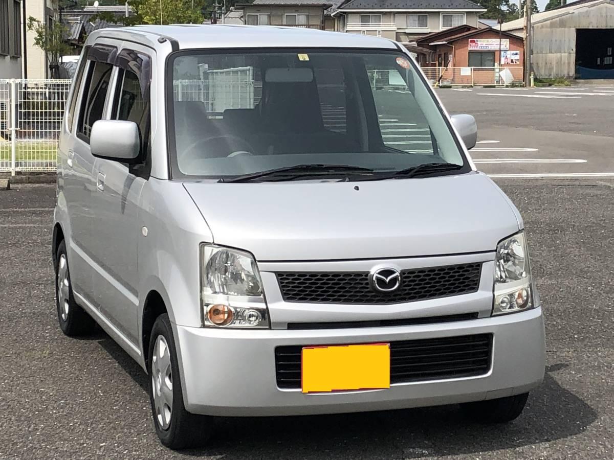 実走行2.6万キロ!