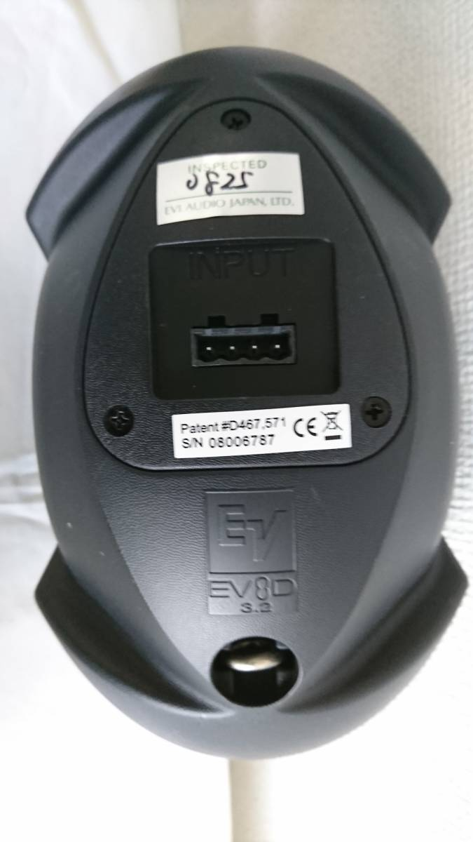 Electro-Voice ( エレクトロボイス ) / EVID3.2 (ペア)「中古品」_画像5