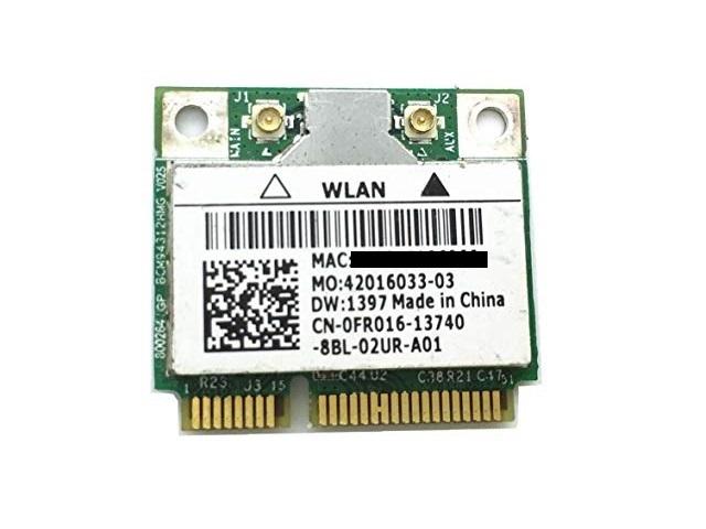 ★無線LANボード DELL DW1397