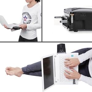 【未使用品】 OPOLAR LC06 吸引式ノートPC冷却ファン_画像4