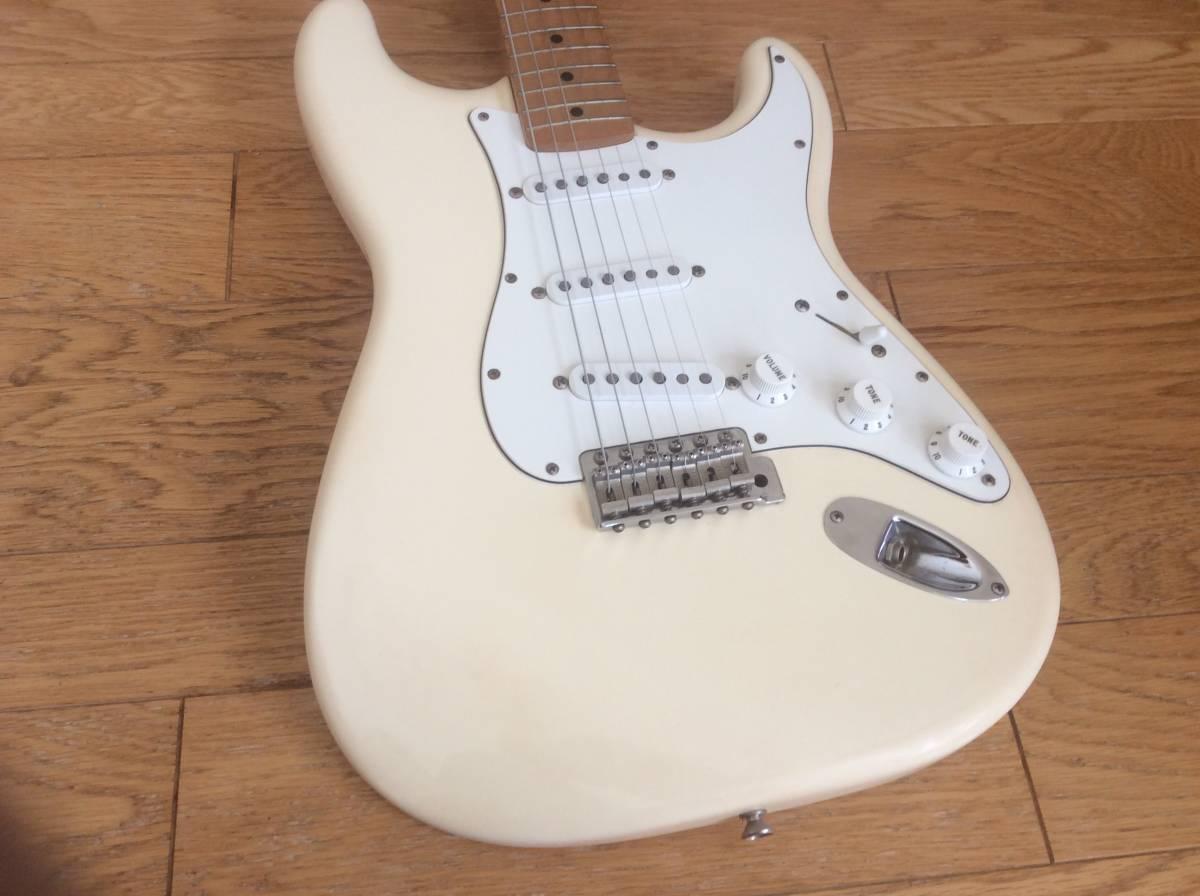 1円 ~ Fender Mex カスタムショップ製ピックアップ Classic Series 70s Stratocaster_画像2