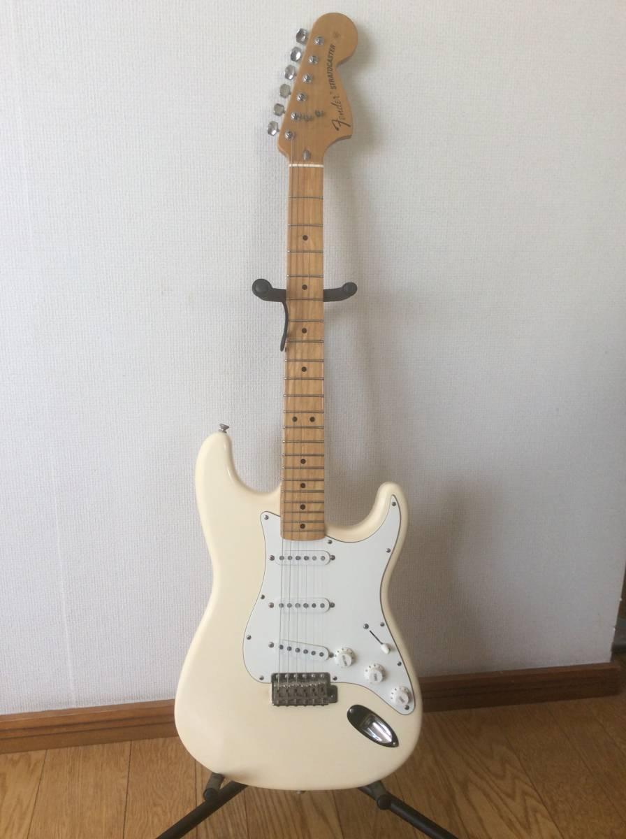 1円 ~ Fender Mex カスタムショップ製ピックアップ Classic Series 70s Stratocaster