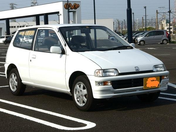★トゥデイ・ハミング★AT/AC/PS/PW★車検33/5★不具合無し★