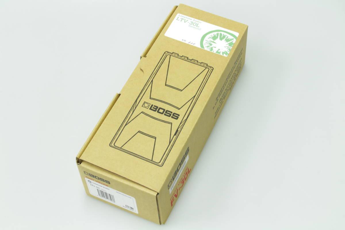 【new】Limetone Audio LTV-30L Version2 -Geek IN Box-_画像5