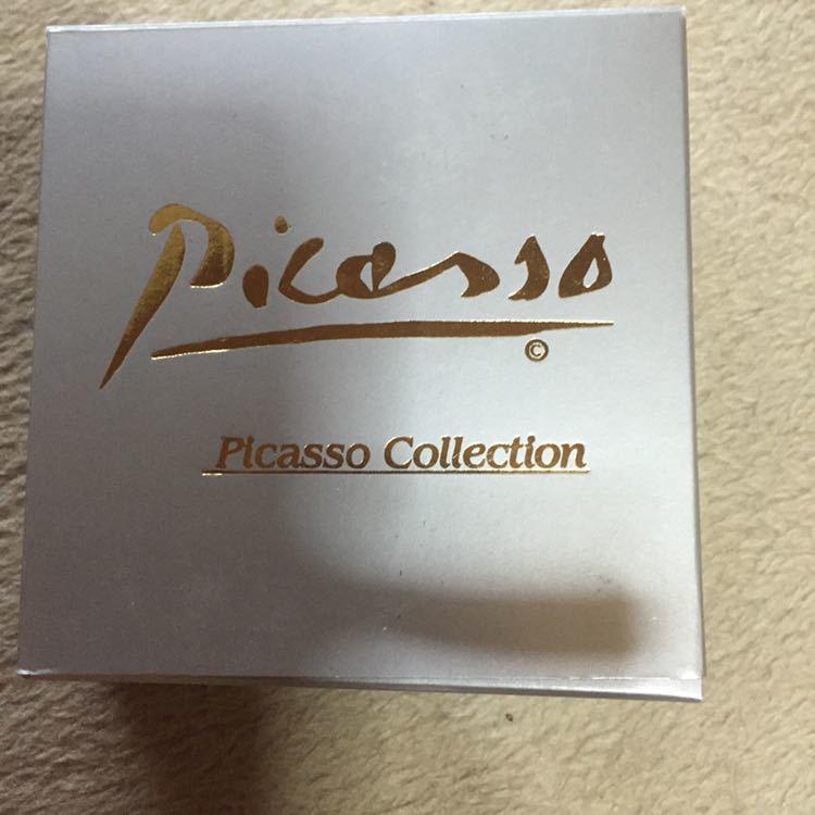 (新品)ピカソ コレクション ネックレス 金 (8)アクセサリー パロマピカソ_画像3