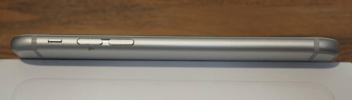 iPhone6 16GB シルバー Docomo/Docomo互換SIM用_画像6