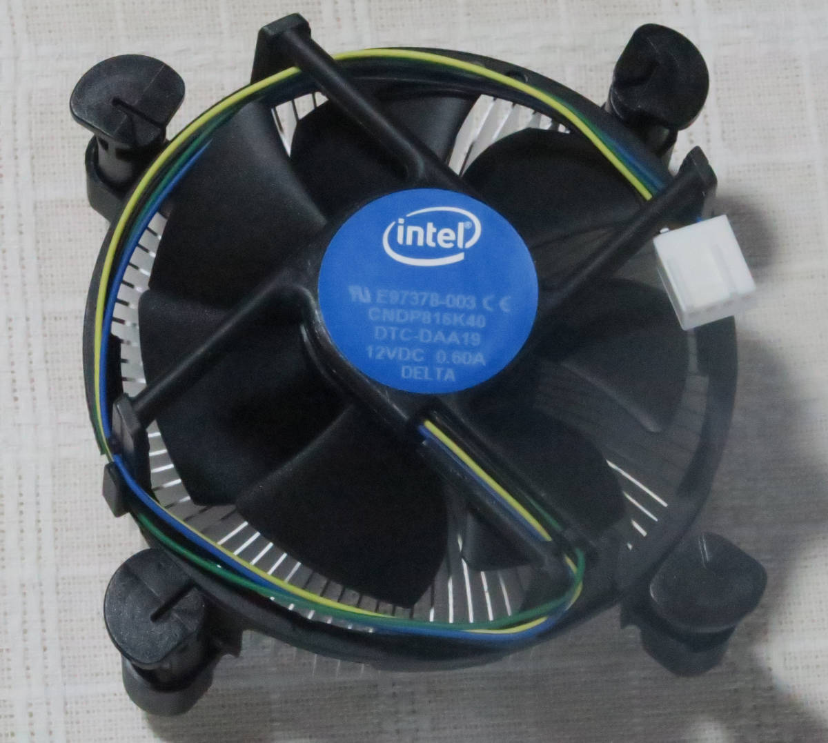 インテル Core i7 6700K /SR2L0/LGA1151_画像9