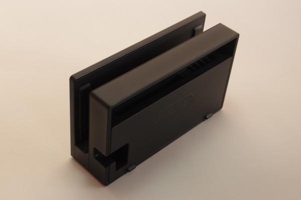Nintendo Switch ドック 純正HDMIケーブル付き 送料無料 _画像3