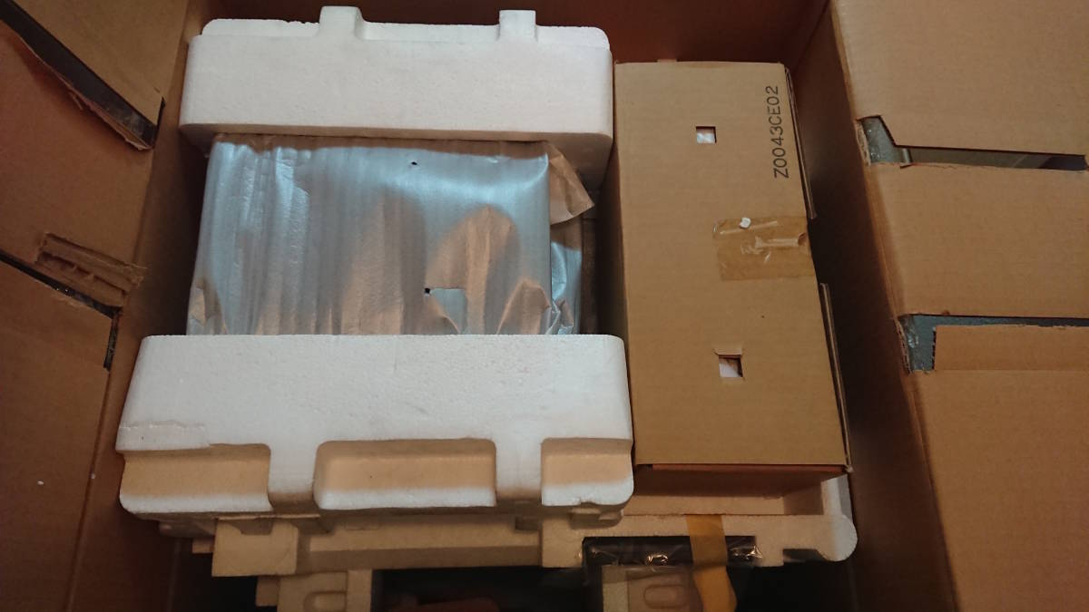 X68030 メンテナンス品/CZ-613D-BK 新品未使用/その他周辺機器セット_画像6