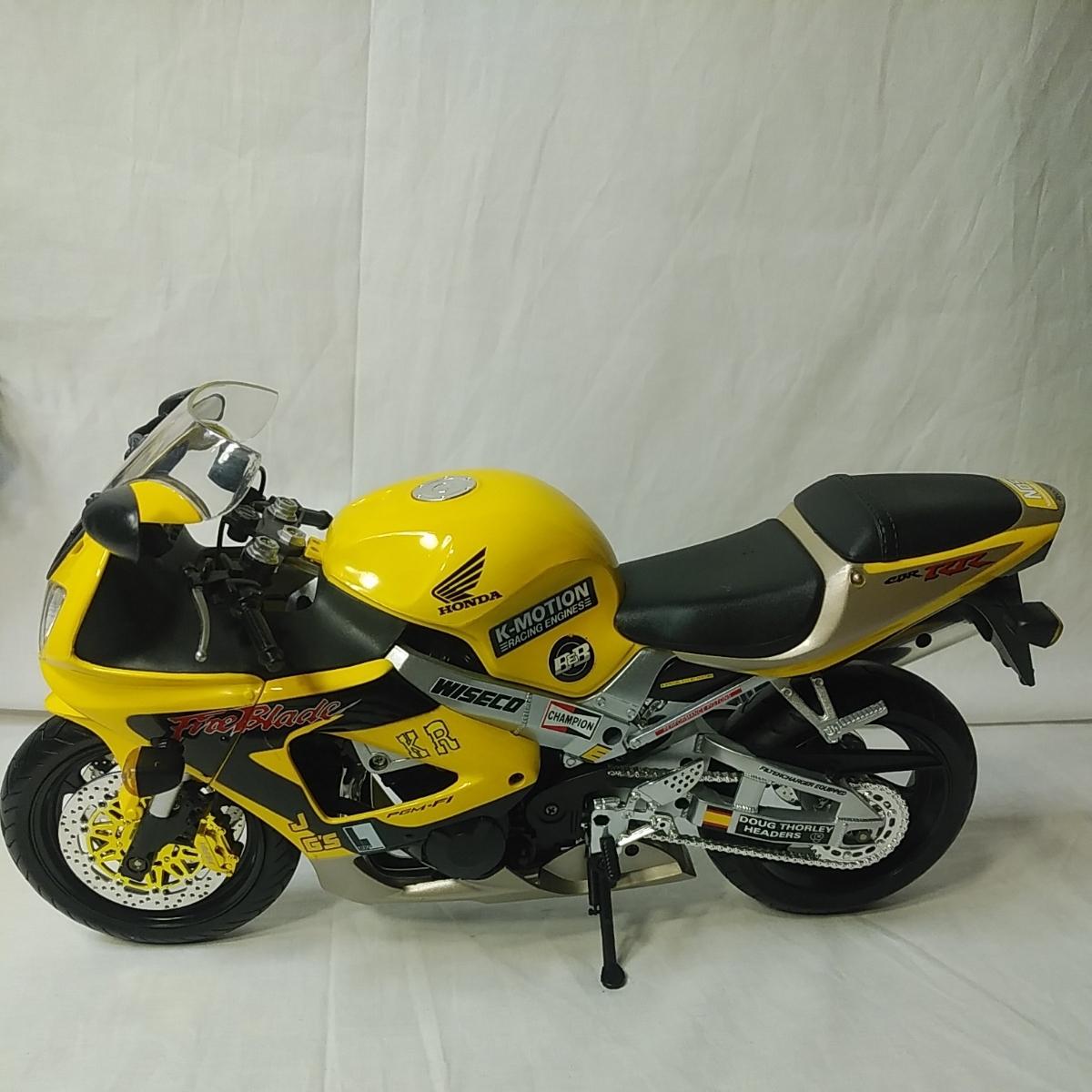 1/6ニーアオートマタヨルハ二号ヘッド衣装ファイセンtbリーグ製シームレスシリコンアクションフィギュアHondaCBR1000RRバイクのフルセット_画像5