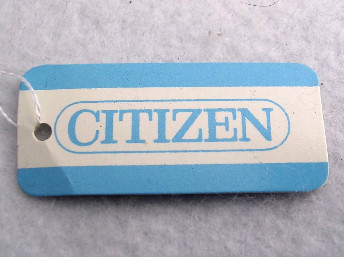 デッドストック レオパール カスタム 28石 スーパービート 変わり文字盤 1972年物 自動巻 未使用品_画像8