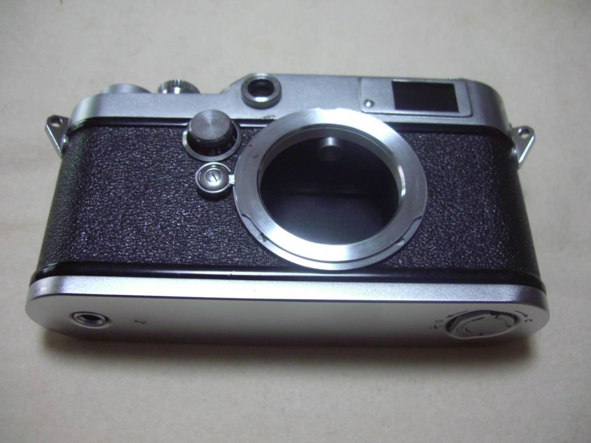 田中光学 タナック V3 TANACK TYPE - V3 + TANAR 5cm f1.9 50mm f1.9 ライカ L39 マウント_画像5