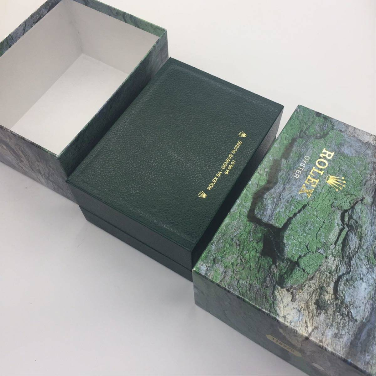 ROLEX DAYTONA REF116520 箱 BOX タグ ギャランティ 付属品 K番_画像5
