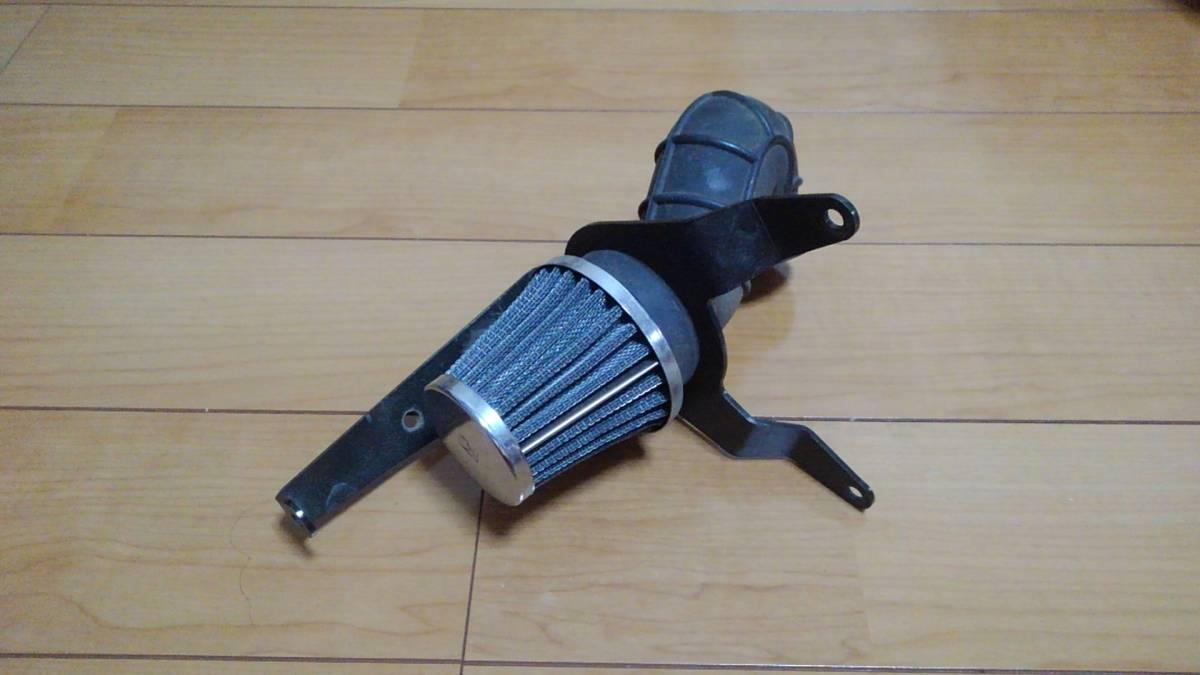 KITACO KSR110用パワーフィルター キタコ