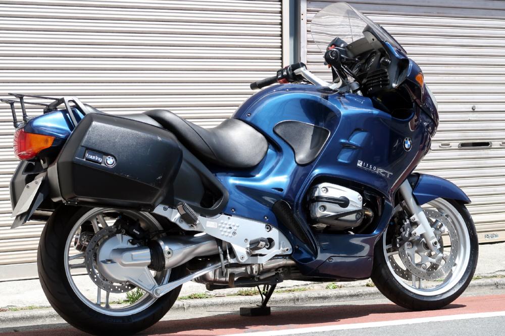 チャンス到来■ BMW R1150RT ■東京■良質美車■オーディオ■ETC■売切れ御免■R1100■K1100_遠方の方もお気軽にお問い合わせ下さい♪♪