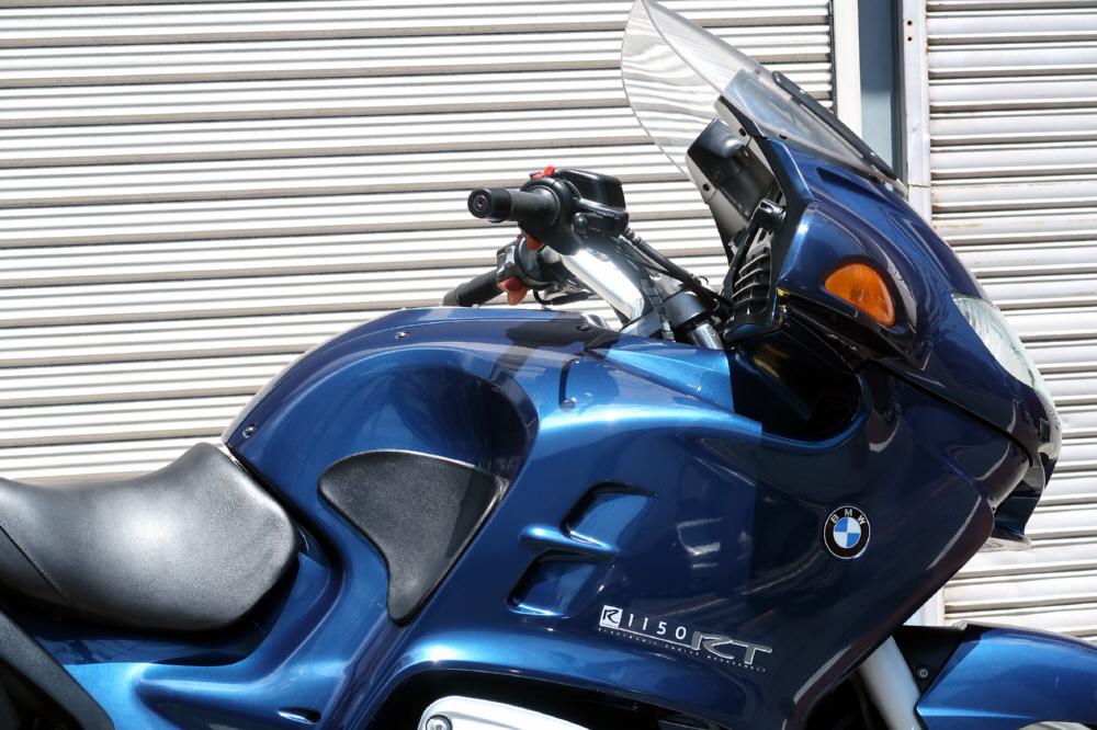 チャンス到来■ BMW R1150RT ■東京■良質美車■オーディオ■ETC■売切れ御免■R1100■K1100_画像5