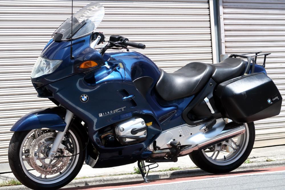 チャンス到来■ BMW R1150RT ■東京■良質美車■オーディオ■ETC■売切れ御免■R1100■K1100_画像6