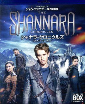 シャナラ・クロニクルズ<セカンド・シーズン> コンプリート・ボックス(Blu-ray Disc)_画像1