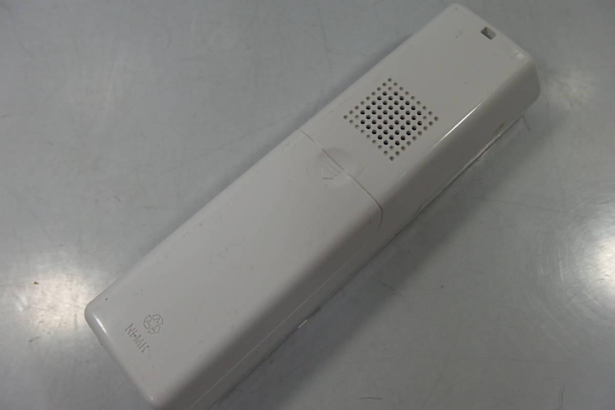 ◆Panasonic(パナソニック) ワイヤレスモニター子機 VL-WD612 無線どこでもドアホン増設子機 ワイヤレス子機_画像3