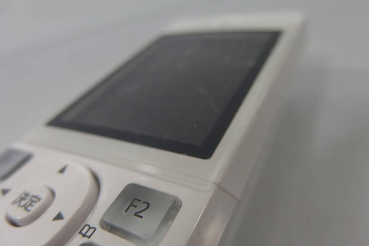 ◆Panasonic(パナソニック) ワイヤレスモニター子機 VL-WD612 無線どこでもドアホン増設子機 ワイヤレス子機_画像5