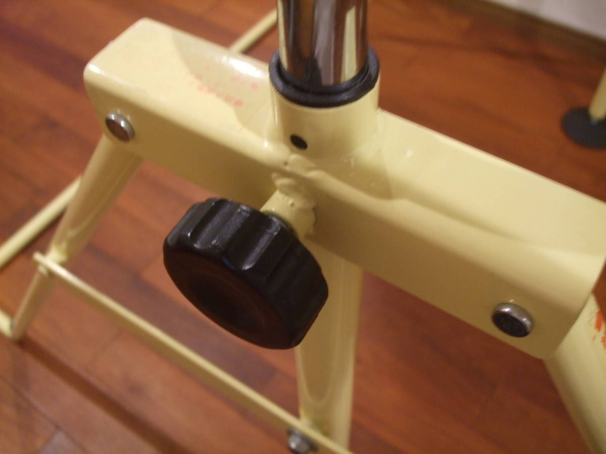 USED 折りたたみ式  鉄棒_画像3