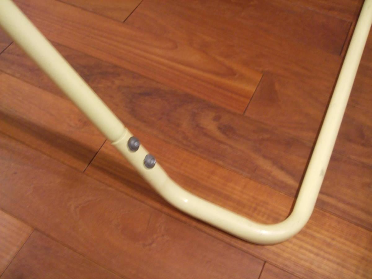 USED 折りたたみ式  鉄棒_画像5