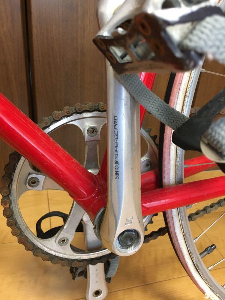 ブリヂストン (BRIDGSTONE) ピストバイク_画像4