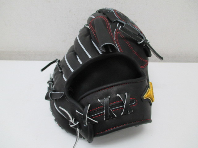 mizuno Pro MAJOR QUALITY ミズノプロ 投手用 ピッチャー グローブ 硬式 野球_画像2
